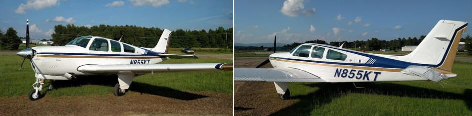 PRIMOS AIRPLANES and Estes Aviation: Current Inventory